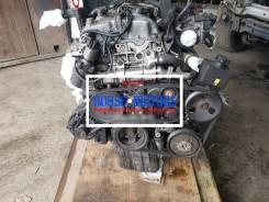 Контрактный Двигатель SsangYong, провер. на Стенде в Санкт-Петербурге