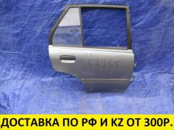 Дверь Toyota Starlet EP82 Правая Задняя T53265
