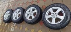 Продам колеса Pirelli Icecontrol 225/65 R17 (Япония)