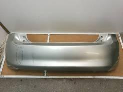 Бампер задний Auris (E15) 2006-2012