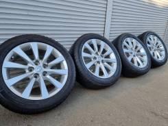 Комплект литья Lexus +зимняя резина Japan (цена подарок)