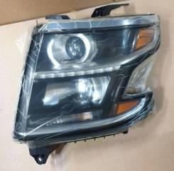 Фара правая Chevrolet Tahoe 4 оригинал новая