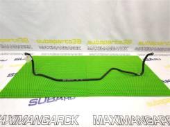 Стабилизатор Subaru Legacy 2002 [20451AE020] BHE EZ30, задний 20451AE020