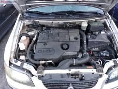 Двигатель Mitsubishi Space Star 2002 1.9 л, Дизель ( F9QT )