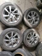 Продам зимние колеса 175/65/R14, 4x100
