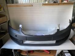 Бампер передний Skoda Octavia A7 2013+