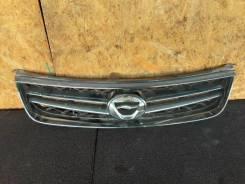 Решетка радиатора Toyota Corolla Fielder NZE141
