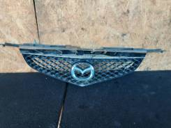 Решетка радиатора Mazda Premacy GPEW