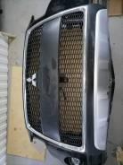 Бампер передний в сборе Mitsubishi Outlander