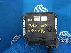 Блок управления efi Toyota Estima 8966128B40
