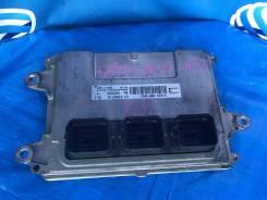 Блок управления efi Honda Stream 37820RWPN53