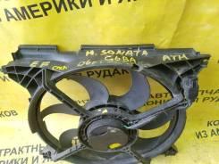 Диффузор радиатора Hyundai/Kia Sonata, XG, Optima, Magentis 1998-2012 [Ш-000599553] 253803D180