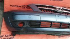 Бампер Kia/Kia/Hyundai Carnival, Sedona, Entourage VQ, передний 865004D070