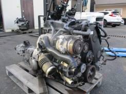 Двигатель Toyota Hiace Regius Ace 1KD-FTV , 5787