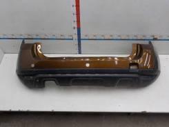 Бампер задний Renault Duster [850225291R] 850225291R