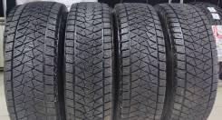 """Шины 225/75r16 Bridgestone dm-v2 на штампованных дисках 5*139.7. 6.0x16"""" 5x139.70 ET45 ЦО 108,1мм."""