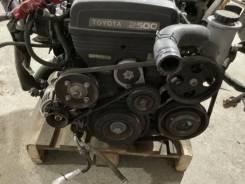 Двигатель в сборе с АКПП Toyota Mark2 JZX90 1JZ-GE #12460