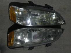 Фара Honda Inspire UA 74-61 xenon
