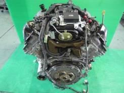Двигатель 2UR-FSE Lexus LX600h UVF45