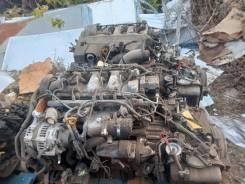Двигатель D4EA Hyundai , Kia Sportage , Tucson , Santa FE