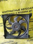 Диффузор радиатора Hyundai/Tagaz(Тагаз) Santa Fe, Santa Fe Classic 2000-2013 [Ш-000599551] 2523138000